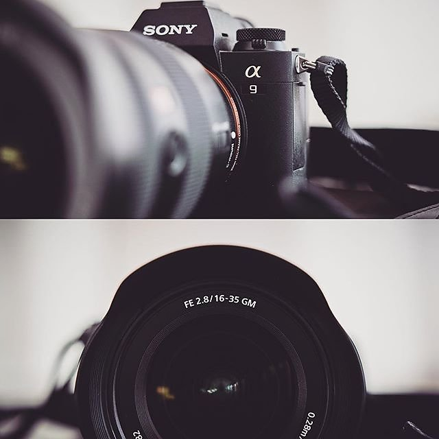 Preparing for Parookaville Festival 2017, Pt.5 This time with Sony's newest and fastest gear. Sony A9 and Sony SEL1635GM #A9 #alphaddicted #menschfotograf #michaelimhof #pv16 #pv17 #professionalphotographer #festivalphotographer #festivallove #edmtrap #op